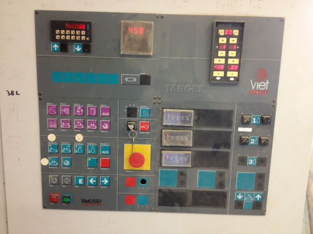 Calibreuse Viet - 6