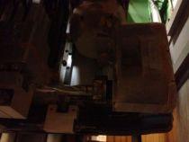Centre d\'usinage Biesse - 4