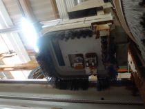 Centre d\'usinage a commande numérique MASTERWOOD type PROJECT 355 L