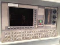 Centre d\'usinage à commande numérique Morbidelli type Author rapid 504K - 3