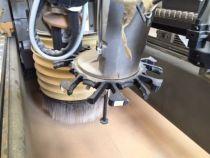Centre d\'usinage à commande numérique Morbidelli type Author rapid 504K - 4