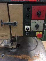 Défonceuse automatique SCM - type R9