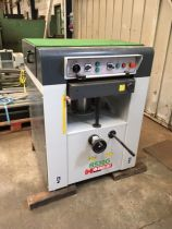 Raboteuse guilliet  type R 530 G