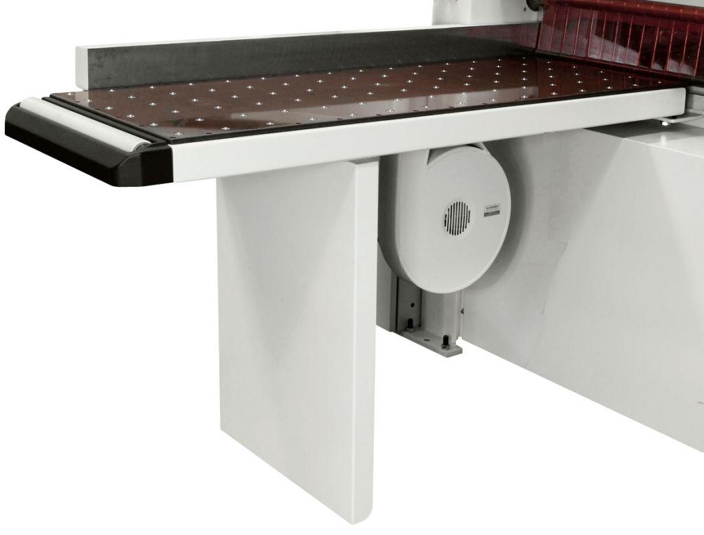 scie panneaux horizontale plat scm type sigma prime 50. Black Bedroom Furniture Sets. Home Design Ideas
