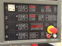 Ponceuse calibreuse automatique Sac type Smart RK 1100
