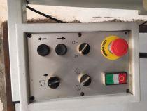 Mortaiseuse à bédane verticale Framar type mbop-1