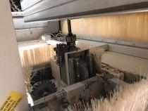 Centre d'usinage à commande numérique SCM type Tech 80 - 3 axes