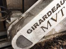 Aspiration Girardeau - type filtre avec ecluse STCV 12-22