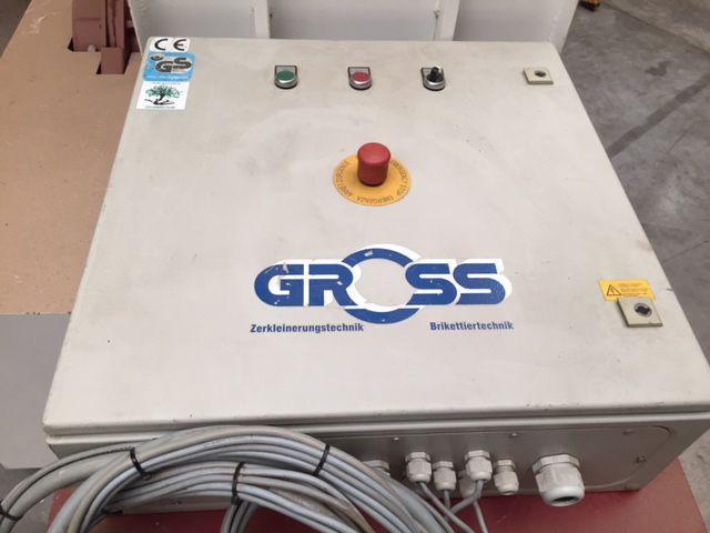 Broyeur Gross type GAEE2