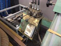 Cadreuse hydraulique Acma - type C70