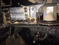 Centre d\'usinage à commande numérique - type Rover B4.40 FT