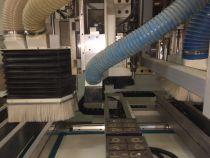 Centre d\'usinage à commande numérique 4 axes Uniteam - type Maxima