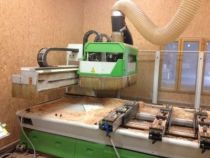 Centre d\'usinage Biesse - 5