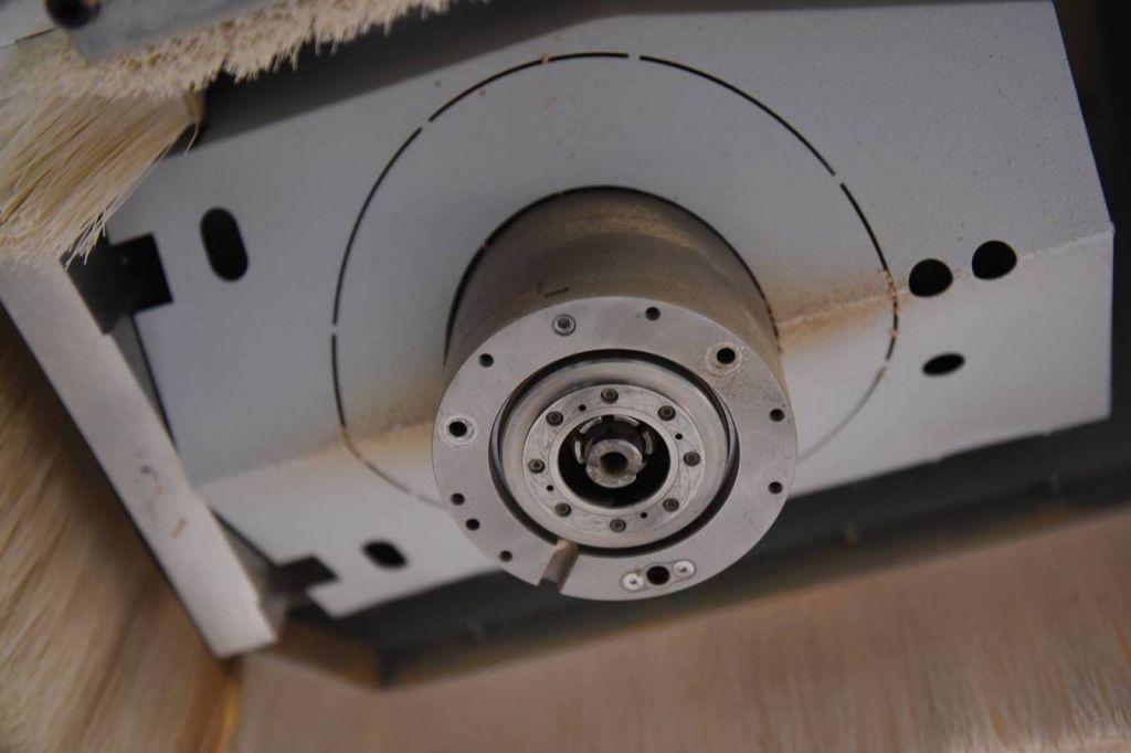Centre d'usinage à commande numérique Homag - type BOF 41/45  - 4 AXES-