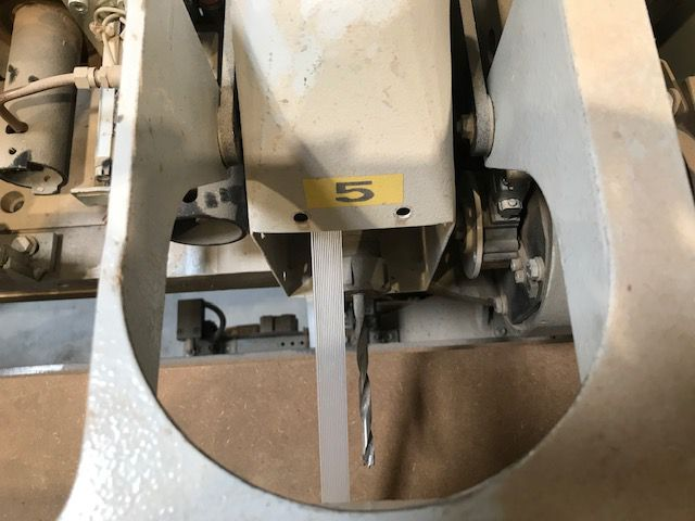 Centre d\'usinage MASTERWOOD TEKNOMAT 2000 TF numérique 3 axes