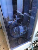 Centre d\'usinage numérique Vertical HOMAG type BHX 055