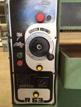 Centre d'usinage pour profilé PVC ou aluminium Elumatec type SBZ 140 - 5 axes