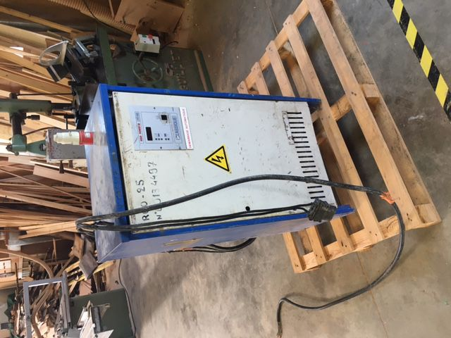 Chariot élévateur électrique STILL type R60/25
