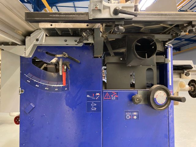 Combiné LUREM type ML 300 L