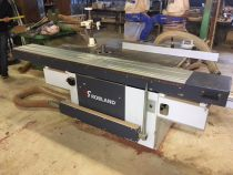Combinée toupie scie Robland - type NLX 310