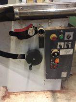 Combinée toupie scie Robland - type NLX 310