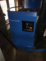 Compresseur à vis Advance - type Hydrovane 500 L - Vo7ace10-4035s500