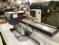 Corroyeuse 4 faces GUILLIET type KXY 220