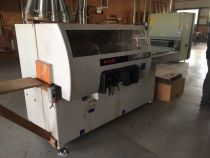 Corroyeuse 4 faces SCM - type compact 23 K