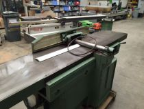 Corroyeuse 4 faces SCM type compact 22/s