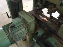 Corroyeuse Guillet type KXR 5 Arbres