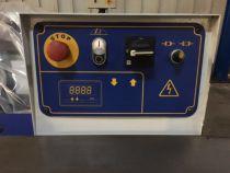 Dégauchisseuse CMC - type RP 500