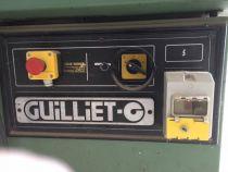 Dégauchisseuse GUILLIET type CKX