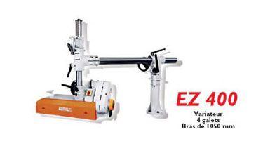Entraineur VELAVEB EZ400