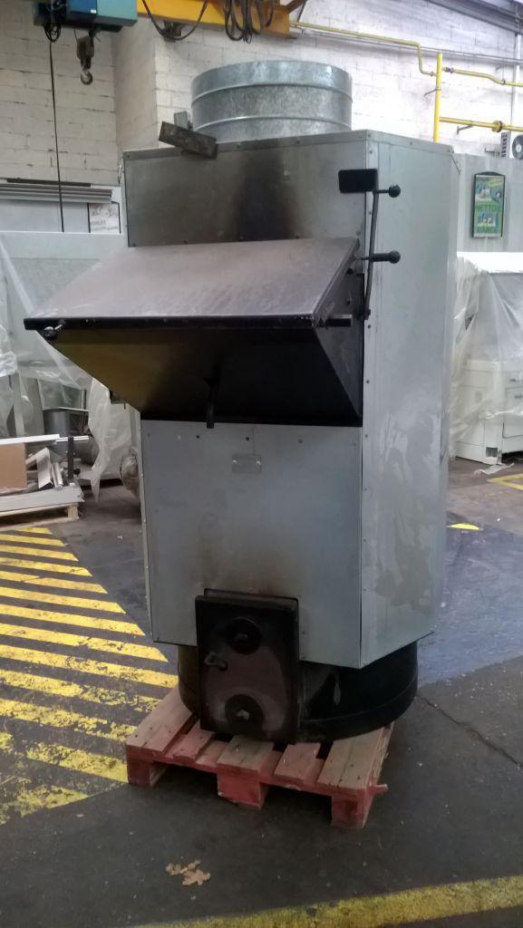 Generateur FAGIDA GX 80