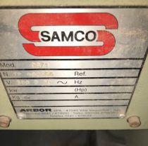 Lapidaire SAMCO type 08/1