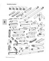 Ligne d\'usinage de charpente numérique HUNDEGGER complète K2I 5 axes et 4 faces HM 4