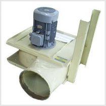 Moto-ventilateur d\'aspiration Samsoud
