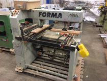 perceuse multibroche VITAP - type format 63H