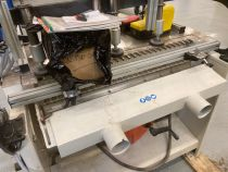 Perceuse multibroche VITAP type ALFA 27 T