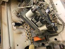 Plaqueuse de chant auto SCM type OLIMPIC K201 PLUS