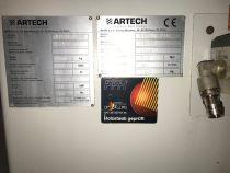 Plaqueuse de chant automatique BIESSE type ARTECH AKRON 246