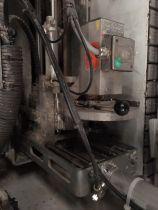 Plaqueuse de chant automatique Holz-her - type uno 1302
