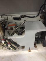 Plaqueuse de chant automatique Holzher - type SPRINT 1312