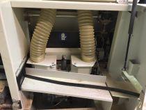 Plaqueuse de chant automatique SCM - type K 230