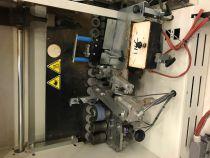 Plaqueuse de chant Automatique SCM type K 400 T-ER1