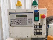Plaqueuse de chant automatique SCM type K208 ERTL