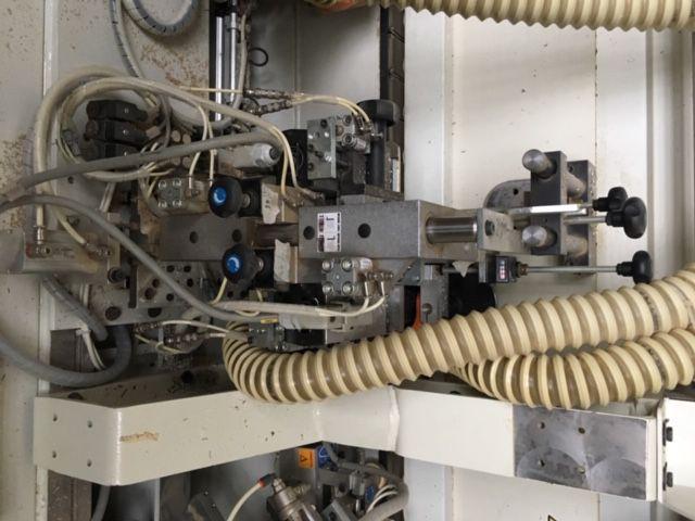 Plaqueuse de chant Automatique SCM type K800 T-ER1