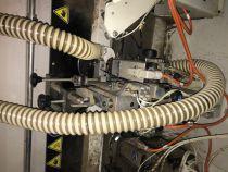 Plaqueuse de chant automatique SCM type OLIMPIC K400 T-ER 1