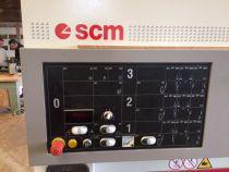 Plaqueuse de chant SCM Minimax type ME 25