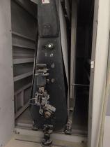 Ponceuse calibreuse Viet - type S3 111